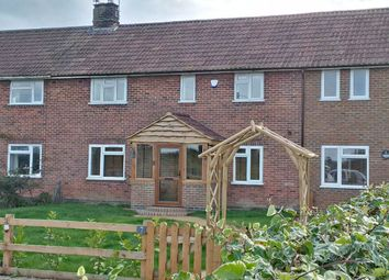 Thumbnail 4 bed semi-detached house to rent in Honey Lane, Hurley, Maidenhead