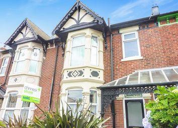 Thumbnail 1 bedroom flat for sale in Baffins Road, Portsmouth