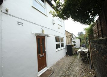 Thumbnail 2 bed cottage to rent in Battersea Park Road, Battersea Park
