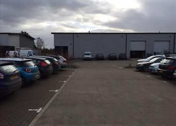 Thumbnail Light industrial to let in Foster Business Park, 1, 2 & 3, 79 Boleness Road, Wisbech