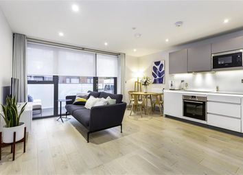 Singapore Road, Ealing, London W13. 1 bed flat for sale