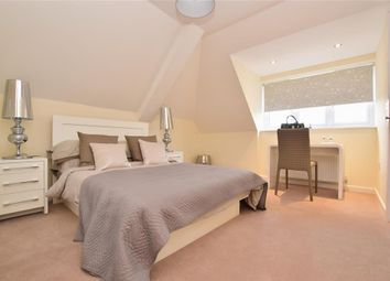 Thumbnail 4 bed terraced house for sale in Hillcrest Road, Marlpit Hill, Edenbridge, Kent
