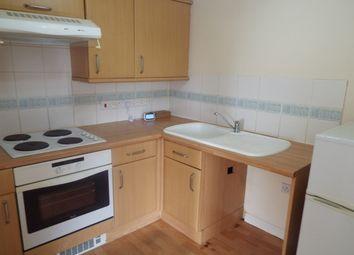 Thumbnail 2 bed flat to rent in Timberlog Lane, Basildon