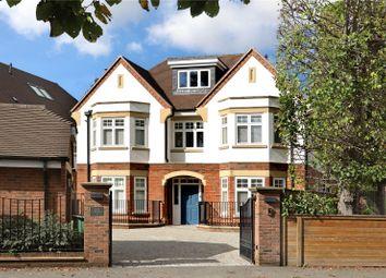 Thumbnail 6 bedroom detached house for sale in Ledborough Lane, Beaconsfield, Buckinghamshire