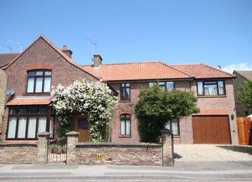 Thumbnail 4 bedroom detached house for sale in Nutholt Lane, Ely