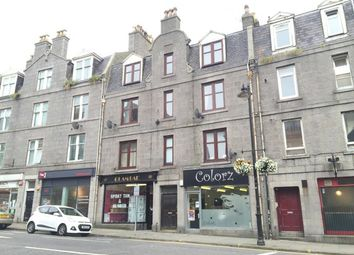 Thumbnail Studio to rent in Victoria Road, Aberdeen
