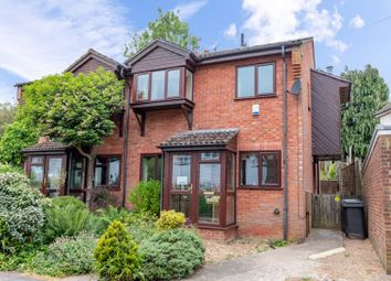 Lower Road, Forest Row RH18. 4 bed semi-detached house