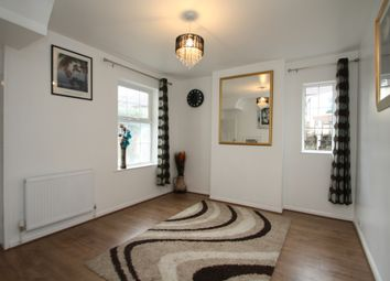 Thumbnail 2 bed end terrace house to rent in Alexandra Place, London