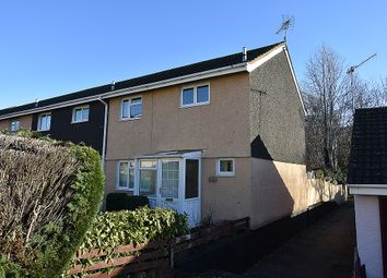 Thumbnail 1 bed end terrace house for sale in Bodley Close, Whipton, Exeter