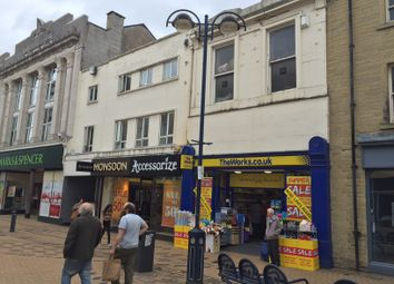 Thumbnail Retail premises to let in 29 New Street, Huddersfield, West Yorkshire