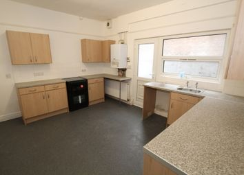 Thumbnail 1 bedroom flat to rent in Claremont Road, Liverpool