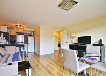 Thumbnail 1 bed flat for sale in Chart House, Sadler Close, Mitcham