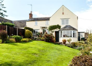 Thumbnail 5 bed detached house for sale in South Side, Steeple Aston, Bicester, Oxfordshire
