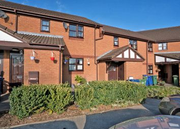 Thumbnail 1 bed flat to rent in Woodford End, Chadsmoor, Cannock