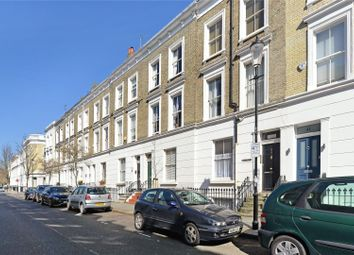 Thumbnail 2 bedroom flat for sale in Ifield Road, Earls Court, London