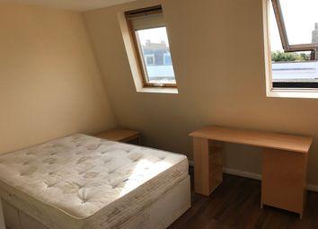 Thumbnail Studio to rent in Queens Crescent, Kentish Town