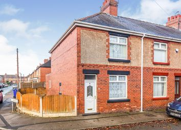 Thumbnail 2 bedroom end terrace house for sale in Beech Road, Shafton, Barnsley