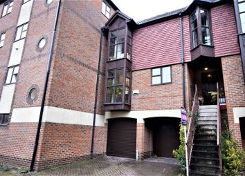 Thumbnail 3 bed town house for sale in Hathaway Court, Rochester