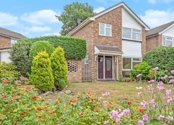 Hampton Close, Church Crookham, Fleet GU52. 3 bed detached house