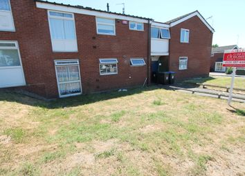 Thumbnail 2 bed flat to rent in Old Walsall Road, Birmingham
