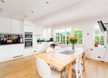 3 bed link-detached house for sale in Corringway, London NW11