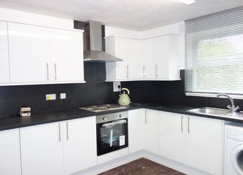 Thumbnail 3 bed terraced house to rent in Holwell Road, Welwyn Garden City