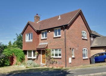 4 bed detached house for sale in Warnford Road, Green Street Green, Orpington BR6
