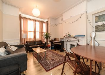 Thumbnail 3 bed flat to rent in Wolfington Road, London