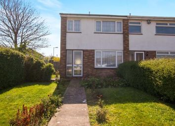 Thumbnail 3 bed semi-detached house for sale in Dragon Walk, Bristol, Somerset