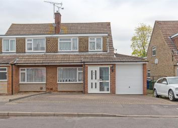 Thumbnail 3 bed semi-detached house for sale in Sydney Avenue, Sittingbourne