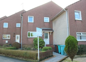 Thumbnail 3 bedroom terraced house for sale in Low Craigends, Kilsyth
