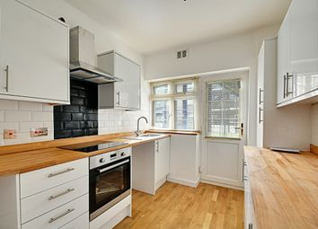 Thumbnail 2 bed flat to rent in Churchdale Court, Chiswick