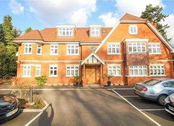 Thumbnail 2 bed flat for sale in Knightsbridge Road, Camberley