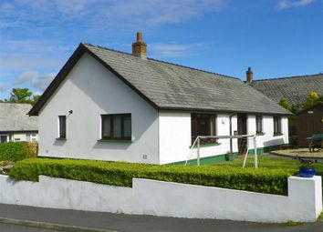 Thumbnail 4 bed detached bungalow for sale in Clos Y Gerddi, Clos Y Gerddi, Blaenffos