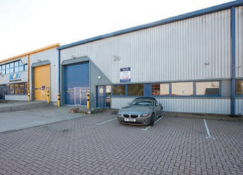 Thumbnail Light industrial to let in Unit 2A The Felbridge Centre, East Grinstead
