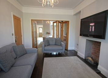 Thumbnail 4 bed terraced house for sale in Meadow Bank, Arnside, Carnforth