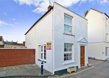 Thumbnail 2 bed cottage for sale in Enfield Road, Deal, Kent