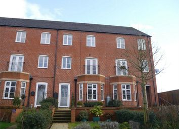 Thumbnail 3 bed town house for sale in Melrose Walk, Rosefields, Tewkesbury, Gloucestershire