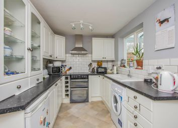 Thumbnail 3 bed terraced house for sale in Brook Close, Uppingham, Oakham