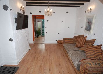 Thumbnail 2 bedroom terraced house for sale in Maple Street, Barrow-In-Furness, Cumbria