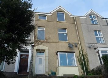 Thumbnail 1 bedroom flat to rent in Heathfield, Mount Pleasant, Swansea