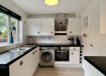 Thumbnail 2 bed terraced house for sale in Dennyholm Wynd, Kilbirnie