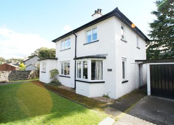 Thumbnail 4 bed detached house for sale in Tilberthwaite Avenue, Coniston, Cumbria