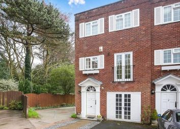 3 bed end terrace house for sale in Castlegate Mews, Prestbury, Cheshire, Uk SK10
