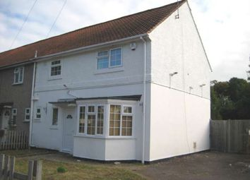Thumbnail 4 bed end terrace house to rent in Linden Road, Reading