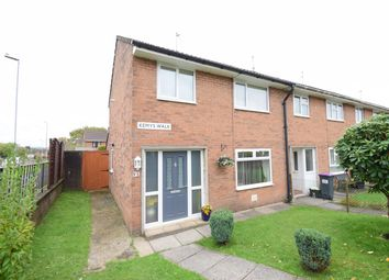 Thumbnail 3 bed end terrace house for sale in Kemys Walk, Two Locks, Cwmbran