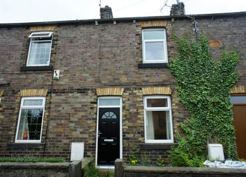 Thumbnail 2 bed terraced house for sale in Victoria Road, Stocksbridge, Sheffield