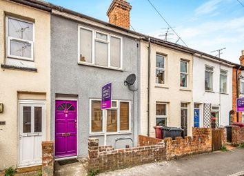 Thumbnail 2 bedroom terraced house for sale in Amity Road, Reading