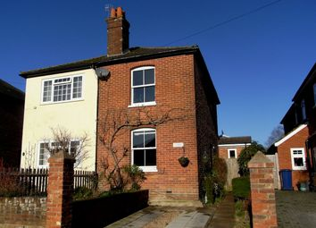 Thumbnail 2 bed cottage for sale in Sweetwater Lane, Shamley Green