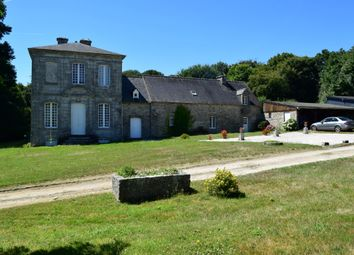 Thumbnail 5 bed detached house for sale in 56160 Séglien, Morbihan, Brittany, France